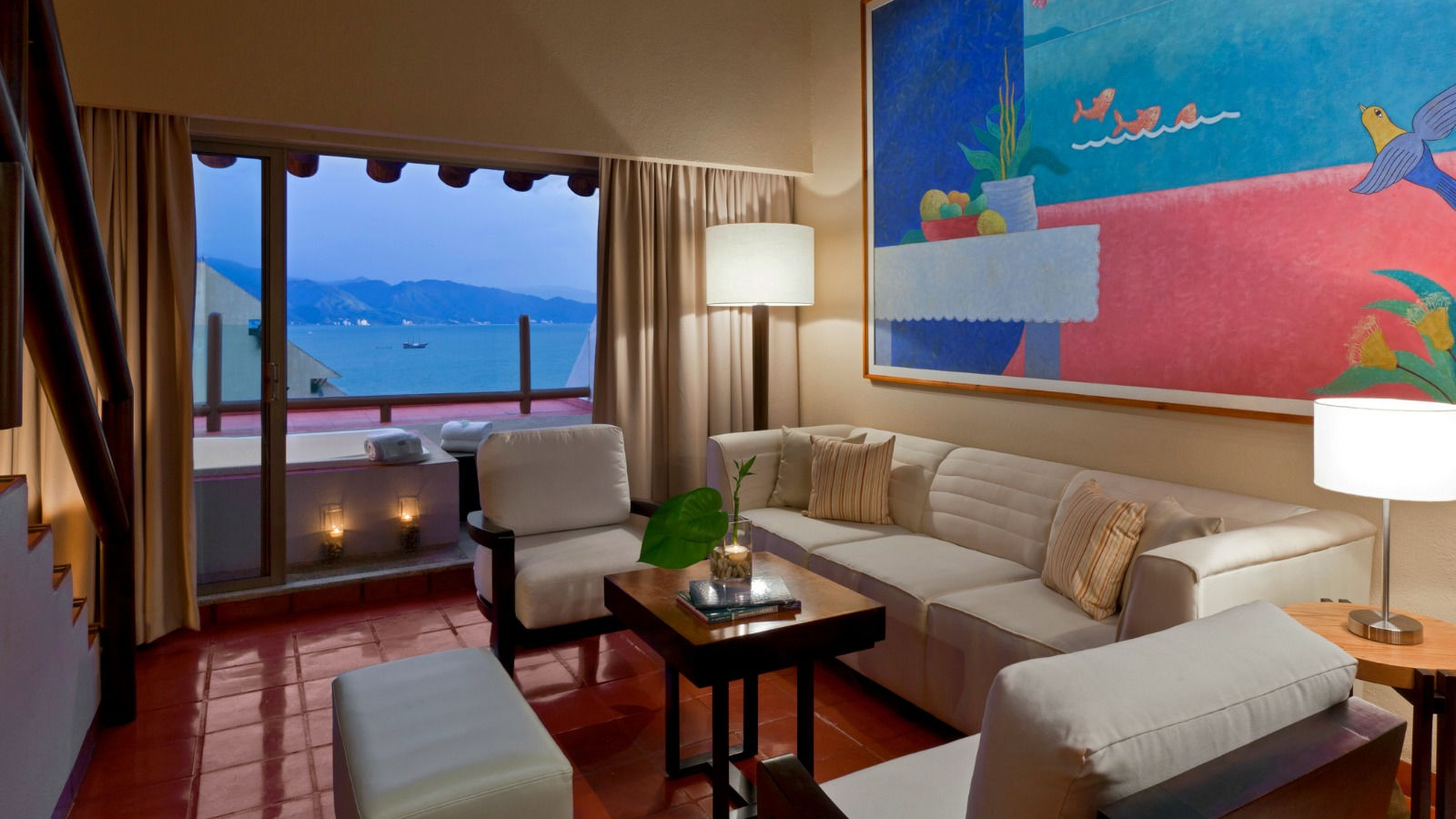 Grand Suite - The Westin Resort & Spa, Puerto Vallarta