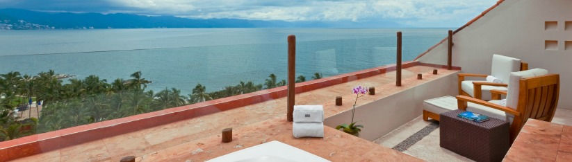 Puerto Vallarta Resort - The Westin Resort and Spa, Puerto Vallarta