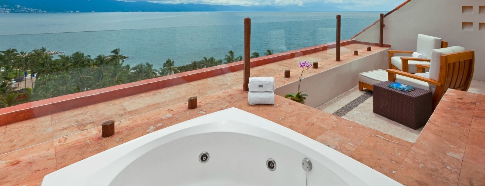 Junior Suite - The Westin Resort & Spa, Puerto Vallarta