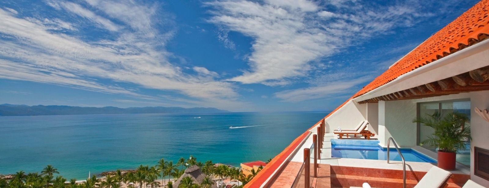 Presidential Suite - The Westin Resort & Spa, Puerto Vallarta